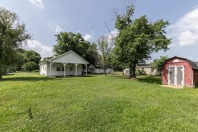 Gallatin County Single Family Home New: 100 Noel Street