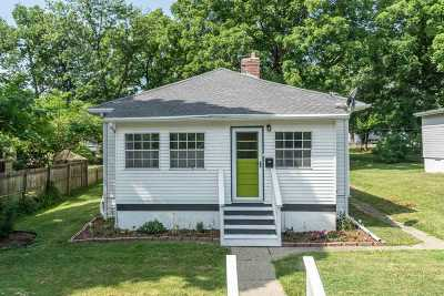 Erlanger Single Family Home New: 207 Clay Street