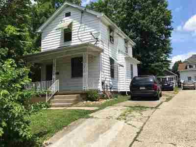 Covington KY Single Family Home New: $90,000