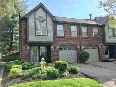 Florence Condo/Townhouse New: 7223 Cascade Drive