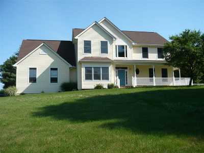 Ryland Heights Single Family Home For Sale: 10149 Miller Lane
