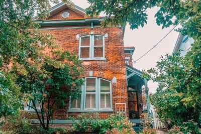 Ludlow Condo/Townhouse For Sale: 411 Elm Street