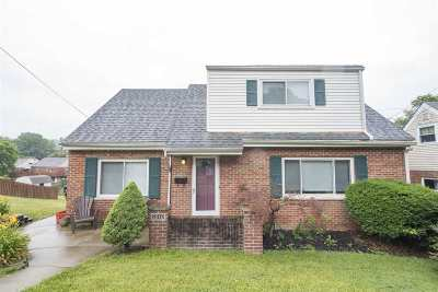 Newport KY Single Family Home Pending: $139,900
