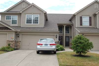 Cold Spring Condo/Townhouse New: 803 Monterey Lane