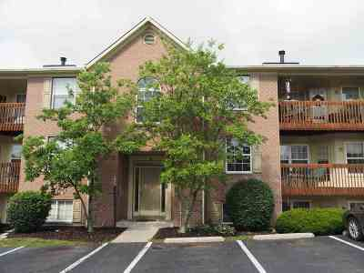 Highland Heights Condo/Townhouse New: 16 Meadow Ln #8