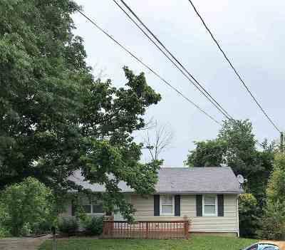 Williamstown Single Family Home For Sale: 2 Lakeland Court