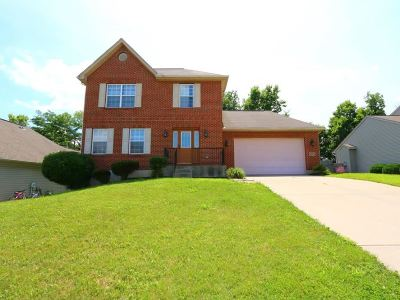 Independence Single Family Home For Sale: 753 Stablewatch Drive