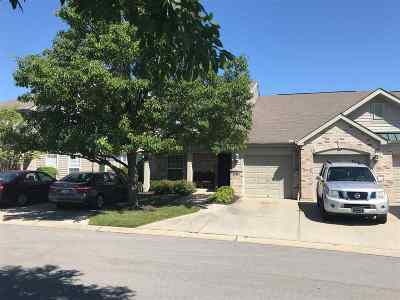 Boone County Condo/Townhouse For Sale: 1518 Butler Court