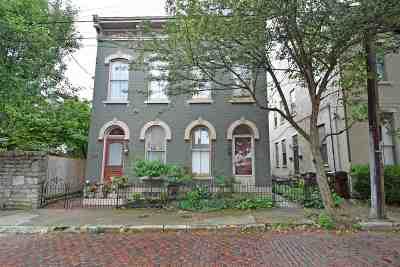Covington Condo/Townhouse For Sale: 209 Covington Avenue