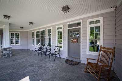 Boone County Farm For Sale: 13906 Walton-Verona Road