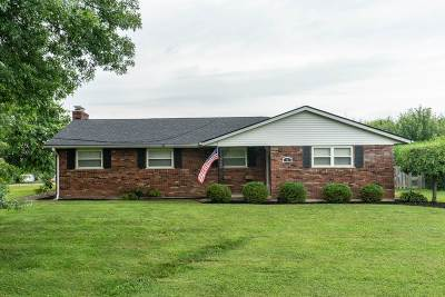 Single Family Home For Sale: 17 Old Beaver Road