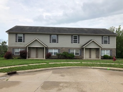 Williamstown Multi Family Home For Sale: 118 Arrowhead