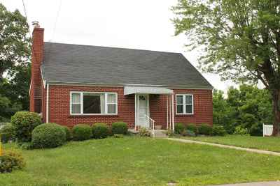 Taylor Mill Single Family Home For Sale: 683 Wischer