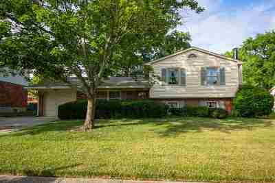 Edgewood Single Family Home For Sale: 3015 Village Drive