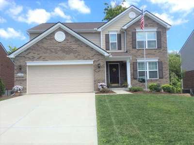 Independence Single Family Home For Sale: 3104 Silverbell Way
