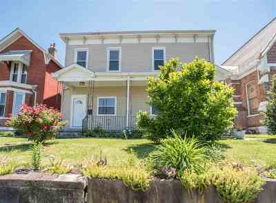 Bromley, Ludlow Single Family Home For Sale: 419 Oak Street