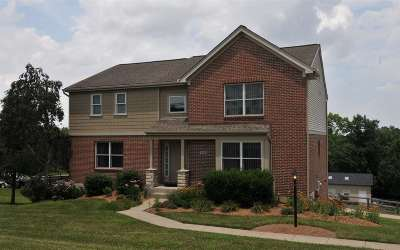 Independence Single Family Home For Sale: 716 Independence Station Road