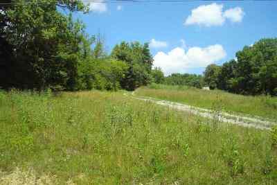 Union Residential Lots & Land For Sale: 3302 Beaver Road
