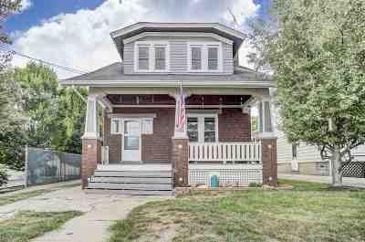 Cincinnati Single Family Home For Sale: 4213 Appleton Street