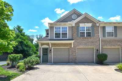 Ludlow Condo/Townhouse For Sale: 457 Southwind Lane