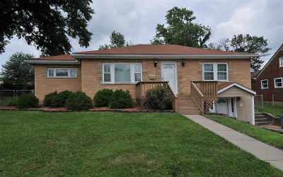 Florence Single Family Home For Sale: 54 Utz Drive
