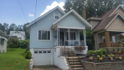 Bellevue Single Family Home For Sale: 110 Cleveland Avenue