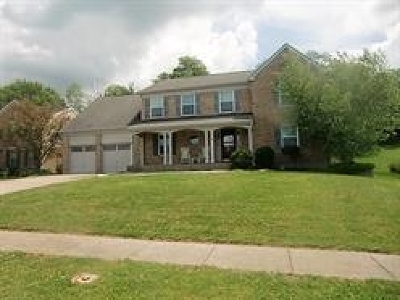 Cold Spring Single Family Home For Sale: 420 Millrace Drive