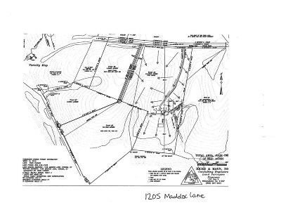 Verona Residential Lots & Land For Sale: 1205 Maddox Lane