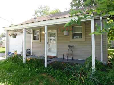 Campbell County Single Family Home For Sale: 2523 S Main Avenue