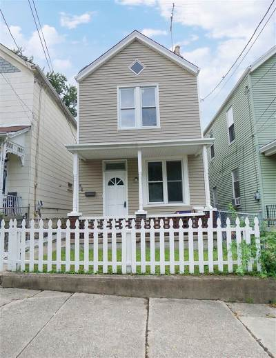 Campbell County Single Family Home For Sale: 416 Kenton Street