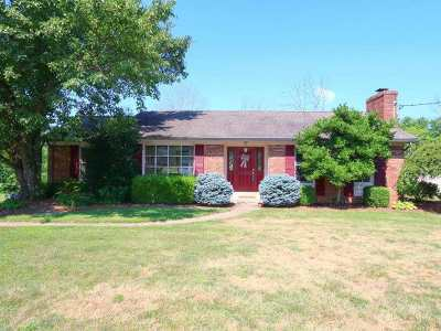 Union Single Family Home For Sale: 10071 Timbercreek Drive