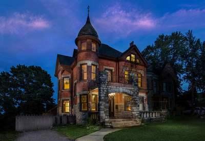 Covington Single Family Home For Sale: 33 Levassor Avenue
