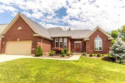 Covington Single Family Home For Sale: 10346 Limerick Circle