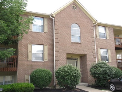 Campbell County Condo/Townhouse For Sale: 20 Highland Meadows Circle #7