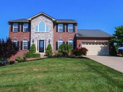 Union Single Family Home For Sale: 968 Aristides Drive