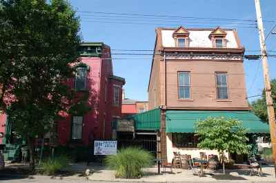 Newport KY Commercial For Sale: $650,000