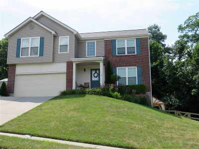 Independence Single Family Home For Sale: 6439 Lakearbor Drive