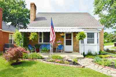 Highland Heights Single Family Home For Sale: 101 Bramble Avenue