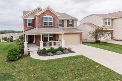 Erlanger Single Family Home For Sale: 917 Hawkshead Ln