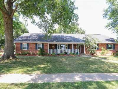 Edgewood Single Family Home For Sale: 547 Kinsella Drive