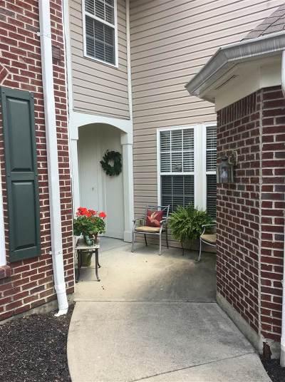 Erlanger Single Family Home For Sale: 878 Borderlands Drive