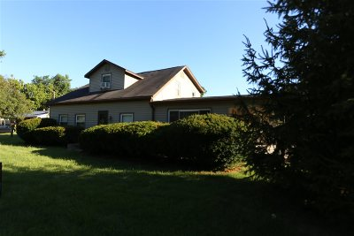 Morning View Single Family Home For Sale: 2127 Hempfling Road