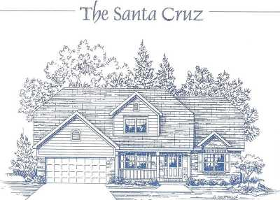 Williamstown Single Family Home For Sale: 121 Lynnwood Drive #Lots 16/