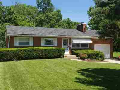 Erlanger Single Family Home For Sale: 546 Perimeter Drive