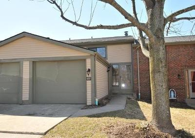 Florence KY Rental For Rent: $1,095
