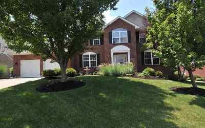 Covington KY Single Family Home For Sale: $279,800