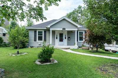 Fort Mitchell Single Family Home For Sale: 227 Highland Avenue