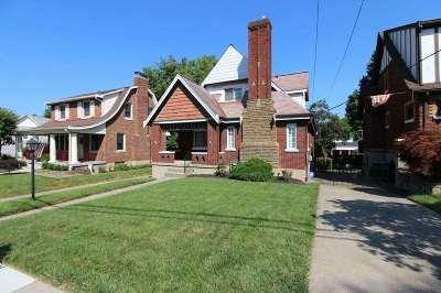 Bellevue Single Family Home For Sale: 103 Bonnie Leslie Avenue