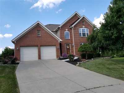 Florence Single Family Home For Sale: 1750 Waverly Drive