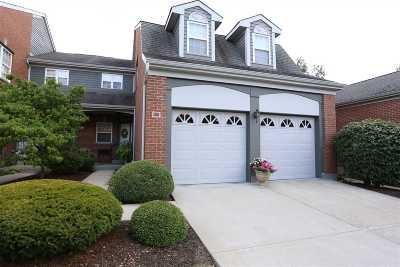 Crestview Hills Condo/Townhouse For Sale: 159 Summer Lane